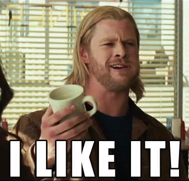 Thor-I-Like-It
