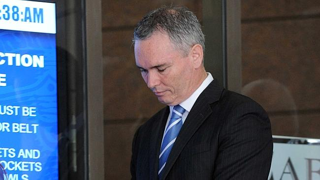 妓院老板指证 联邦工党前议员刷卡嫖妓-澳洲唐人街