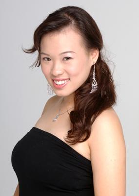 2006 年西澳华裔小姐选美比赛 候选佳丽闪亮登场-澳洲唐人街