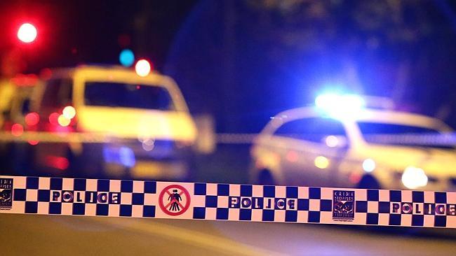 新州午夜不太平 澳女大街上被推入小巷强暴  – 澳洲新闻 – 悉尼-澳洲唐人街
