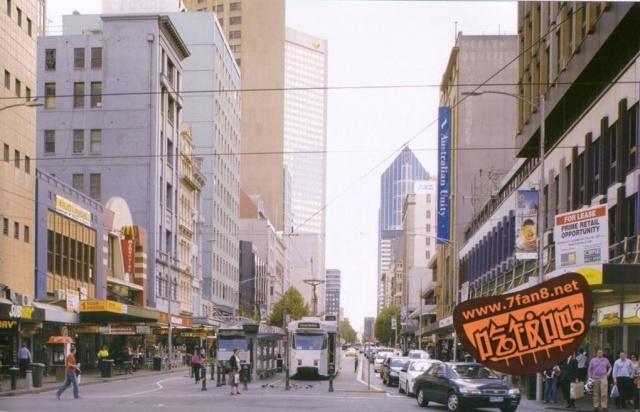 漂洋过海来看你 墨尔本穿越179年的前生今世-澳洲唐人街