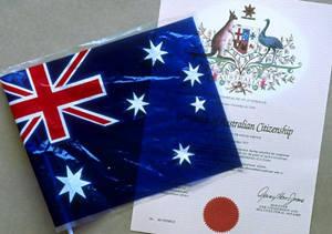 澳美加各国「绿卡」「永居」「国藉」的区别-澳洲唐人街