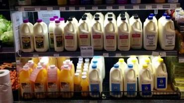 澳媒头条:杀人「毒牛奶」仍在照常卖!店家毫无悔改之意