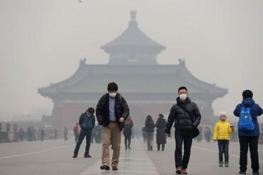 雾霾凶狠 澳洲能缓解雾霾的四大神器