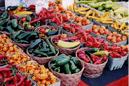 新鲜又便宜!买菜不去超市了,看看猫本这些菜市场-澳洲唐人街