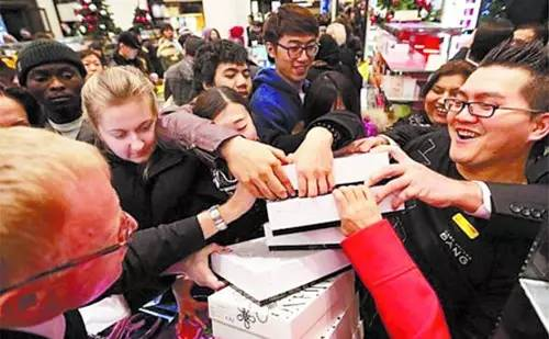 投桃报李:英国旅游签证行方便,中国游客花钱不含糊-澳洲唐人街