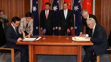 重磅!中澳自贸协定很快将批准实施!工党拟修定移民法