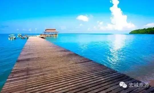 好玩不贵!2016走起!全球最便宜的几大旅游地!!-澳洲唐人街