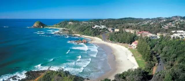 2016澳洲最值得期待的旅游地Top10,第一居然在西澳!-澳洲唐人街