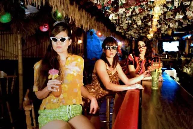 週末了~把妹好去处!盘点墨尔本7个最有特色的顶级酒吧!-澳洲唐人街