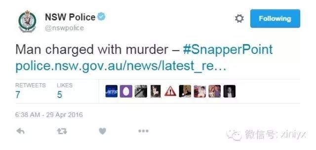 快疯了!成都女孩悉尼被害,疑凶居然是他身边的Uncle?!-澳洲唐人街