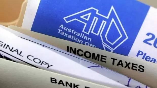 澳税局警告:不想被找麻烦?你必须记住这3条規则(附澳大利亚实用报税全攻略)