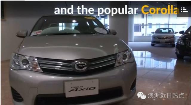 注意!因安全隐患 三菱及丰田在澳紧急召回80万辆车!!!-澳洲唐人街