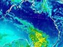全澳即将进入无法预报天气的诡异局面⋯⋯不过澳洲这鬼天气,预不预报又有什么关系