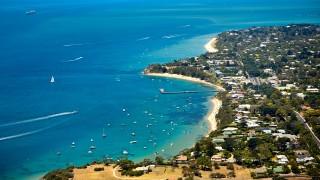 招募: 免费去哪儿第十一期 莫宁顿半岛的双城记——Portsea & Sorrento