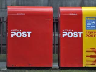 澳洲邮政刚做了一个非常有胆量的决定!-澳洲唐人街