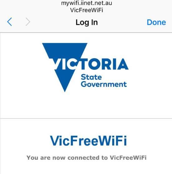 墨尔本称霸了!维州州长宣佈全城免费Wi-Fi投入使用!实测5M每秒全澳第一!-澳洲唐人街