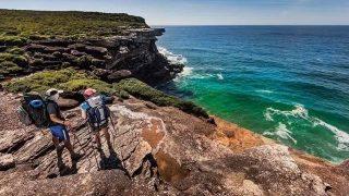 悉尼周边最美5条徒步路线!夏天来了,一起看山看海看河流吧!