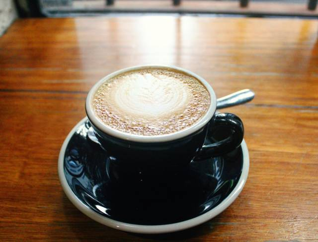 尝了墨尔本三十家咖啡馆的Flat White,最好喝的Top 5在这儿-澳洲唐人街