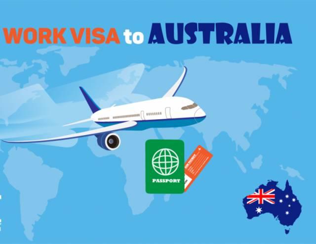 澳洲11月推出四类新型工作签证,申请更方便了!-澳洲唐人街