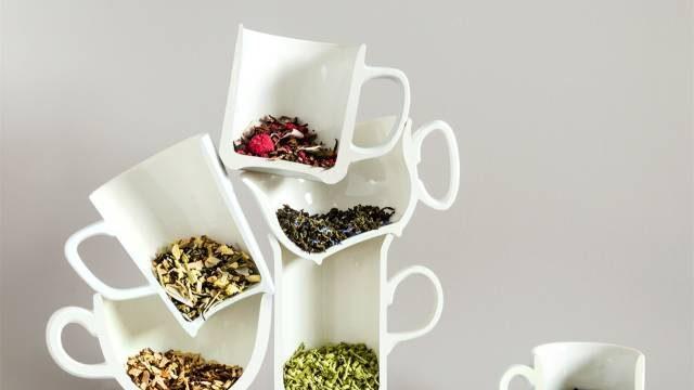 澳洲原來有含有中草藥配方的茶?换季感冒有救了!