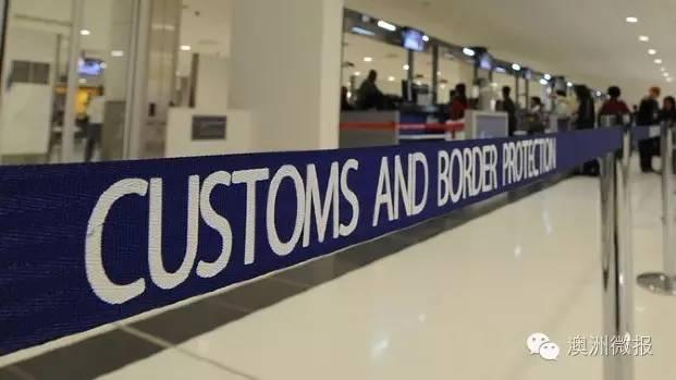 这个必须要看!澳洲多名女子带工艺品入境机场,居然被重判23年-澳洲唐人街