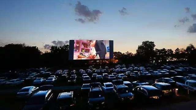 猫本露天影院 | 啤酒&微风 给你与众不同的夏日体验-澳洲唐人街