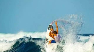 澳大利亚8大冲浪天堂,你去过几个?