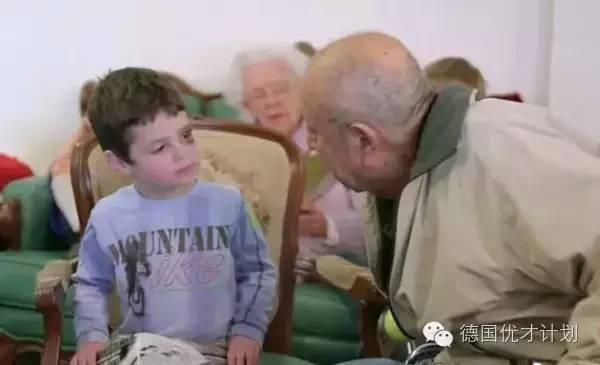 国外目前正流行的这两种发生在养老院的新模式,你一定闻所未闻,超极赞!-澳洲唐人街