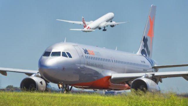 多數澳國內航空無退款政策 違反消費者法律