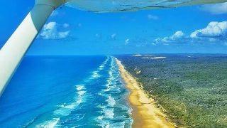 拨开迷雾,带你去看澳大利亚的蓝天!