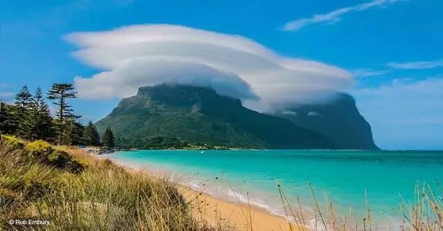 拨开迷雾,带你去看澳大利亚的蓝天!-澳洲唐人街