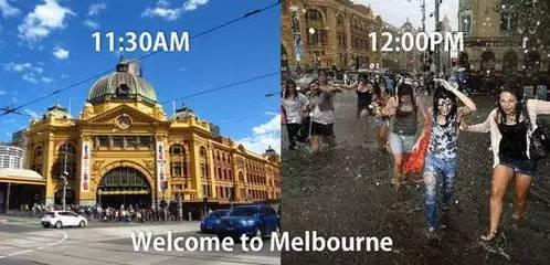 不用怀疑,你來的这个地方,是真的澳大利亚!-澳洲唐人街