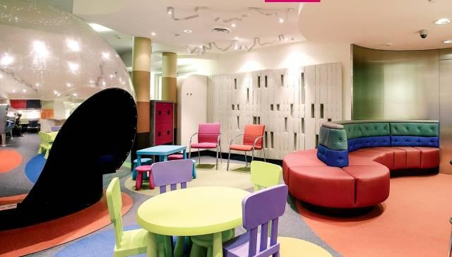 澳洲的儿童医院,让全世界人都羡慕死了!没病的都想去住几天!-澳洲唐人街