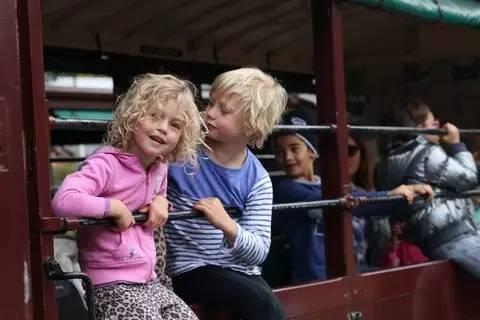 坐上小火车,带你玩转不一样的澳大利亚!-澳洲唐人街
