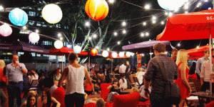 这个三月,墨尔本最好玩的活动指南!-澳洲唐人街