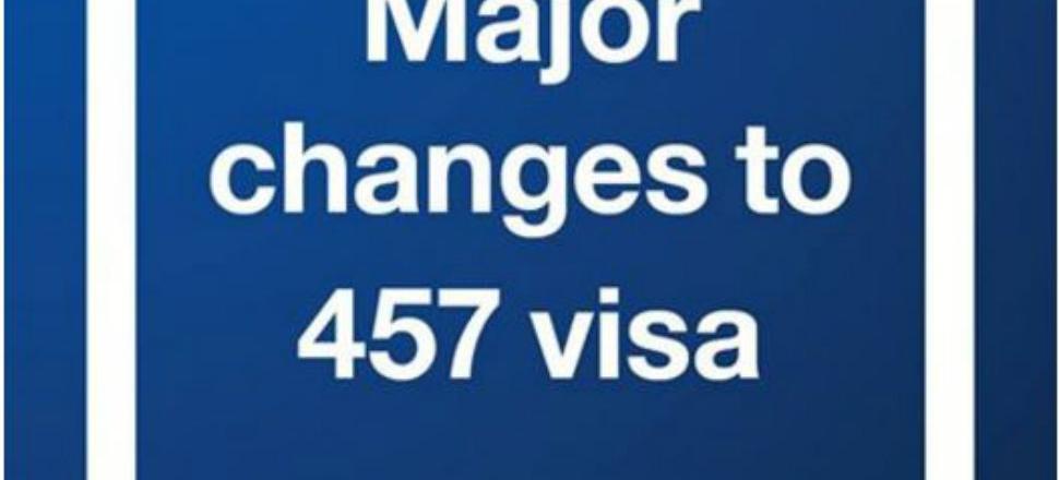 457簽證新变化:3年工作经验延至明年3月后实行,雅思今年7月,其餘更新在这里