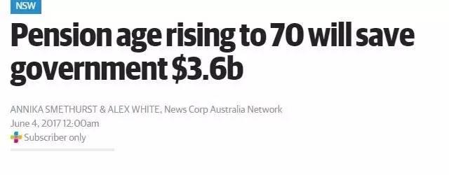 澳洲政府狂砍各种福利,七种福利将取消!-澳洲唐人街