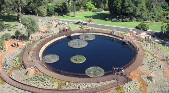 墨尔本竟藏着9个美得像梦一样的秘密花园!100多年历史,免费开放却鲜为人知-澳洲唐人街