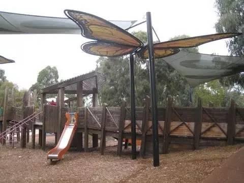 墨尔本竟有这么多免费又好玩的公园!怪不得连续六年最宜居-澳洲唐人街