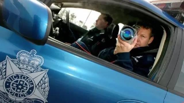維州警方公告:雖然160台摄像机中毒,但61000张罚单全部有效!-澳洲唐人街