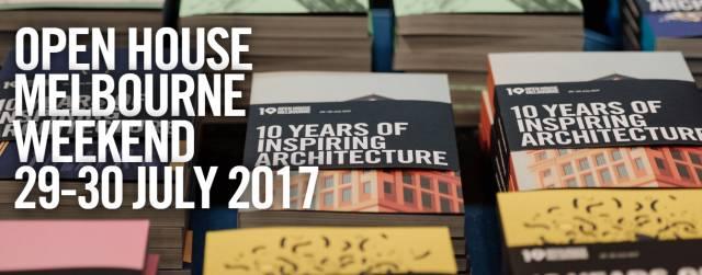 2017墨尔本建筑开放日,十週年抢约攻略来了!-澳洲唐人街