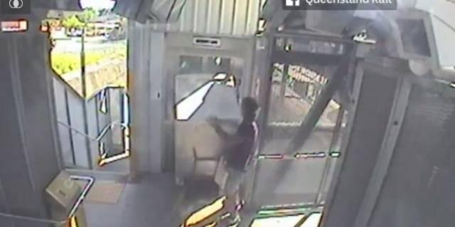 澳洲火车上惊现冰箱、沙发⋯⋯带这些东西上火车要被罚款!-澳洲唐人街