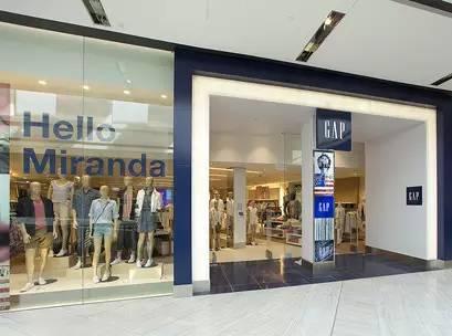 人气品牌GAP宣佈关闭澳洲所有门店,看來很快會有一波折扣活動-澳洲唐人街