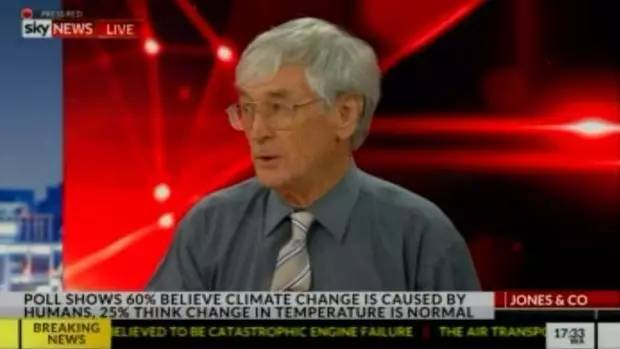 「我们的国家没那么多资源了」Dick Smith花了1000000澳元买了电视广告,宣传应该削减澳洲移民数量-澳洲唐人街