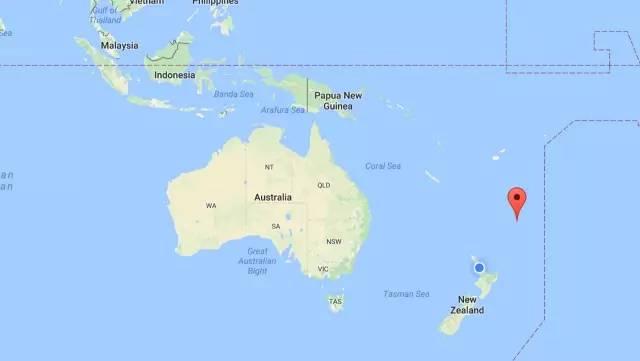 隔壁新西兰招小岛岛主了!工资最高5万2,还包吃住-澳洲唐人街