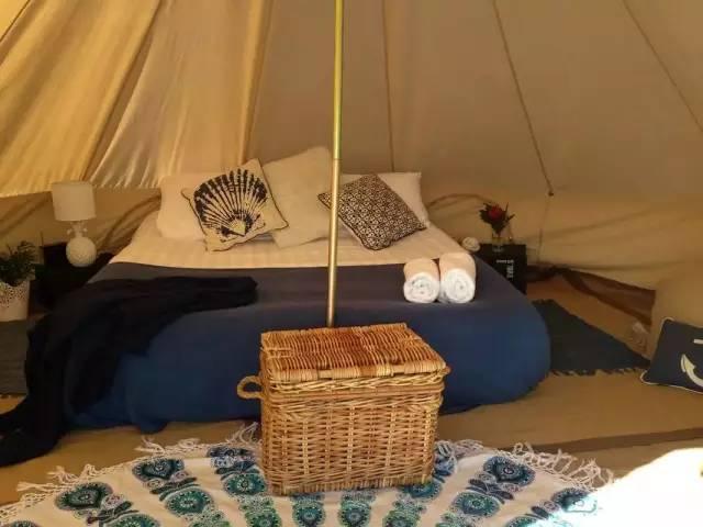 想去墨尔本的动物园裡野营吗?维州五个豪华露营好去处-澳洲唐人街