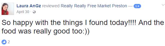 墨尔本每月有个神奇的集市,不用带钱!因为所有商品全部免费-澳洲唐人街