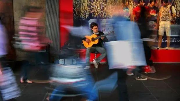 墨尔本街头艺人政策大改革,41类表演被撤销!你最熟悉的东西可能即将消失⋯⋯-澳洲唐人街