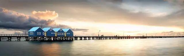 澳大利亞10佳日落景觀,讓你看到跟別人不一樣的美景-澳洲唐人街